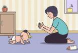 孩子爬行敏感期錯過很可惜,5種姿勢助力寶寶學爬行