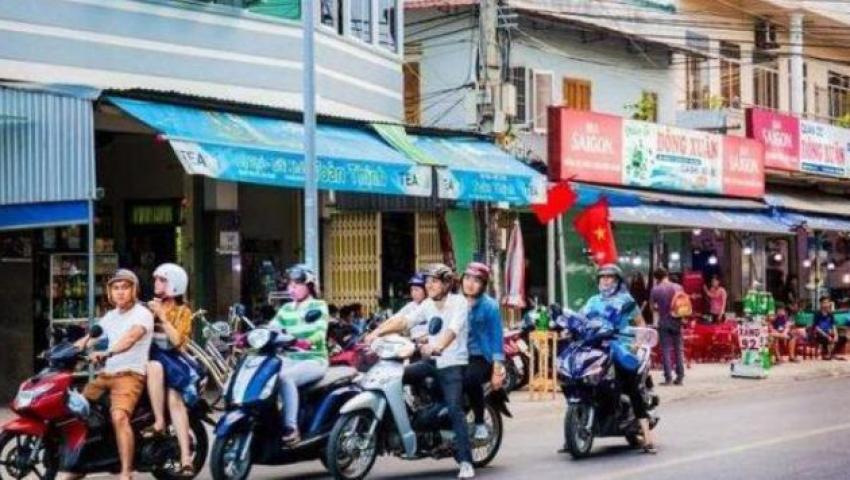 越南旅遊業失去了中國遊客的支撐徹底陷入涼涼的狀態