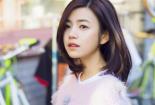 陳妍希長相漂亮可愛,這麽有魅力難怪陳曉會喜歡她
