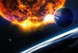 太陽如果熄滅,地球上最後一縷陽光會在什麽時候消失?