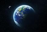 為什麽太陽系中的行星都是球形的,背後有什麽科學原理?