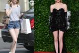這些高腰穿法讓你輕松穿出大長腿的效果