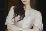 劉詩詩的復古輕眼妝正流行,提升氣質調整眼型